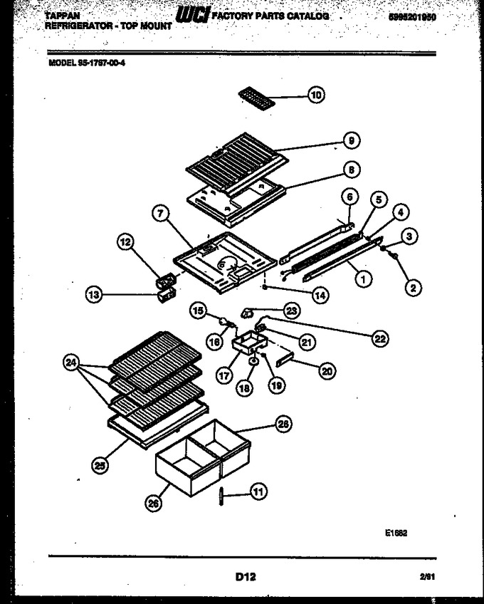 Diagram for 95-1757-00-04