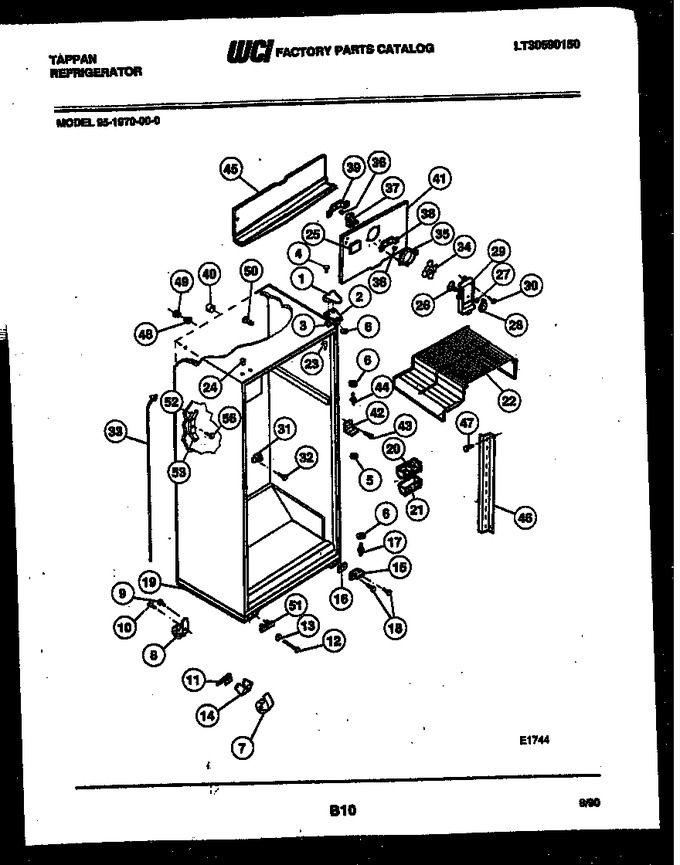 Diagram for 95-1970-66-00