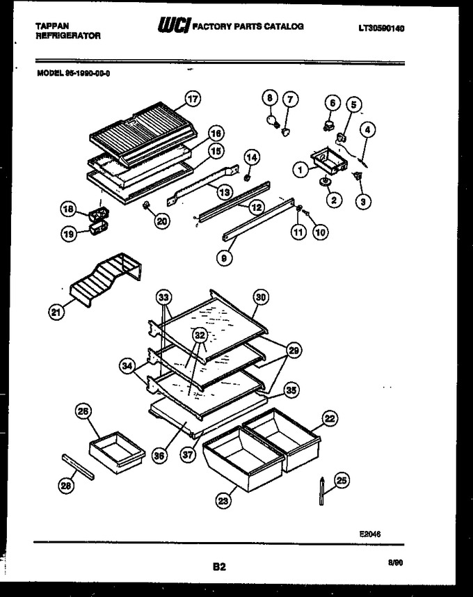Diagram for 95-1990-45-00