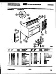 Diagram for 07 - Cabinet And Installation Parts