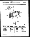 Diagram for 06 - Cabinet And Installation Parts