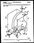 Diagram for 08 - Cabinet Parts