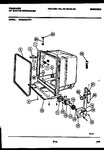 Diagram for 05 - Tub And Frame Parts