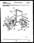 Diagram for 07 - Power Dry And Motor Parts