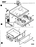 Diagram for 07 - Top/drawer