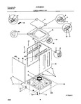 Diagram for 09 - Lower Cabinet /top