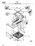 Diagram for 06 - Lower Cabinet/top