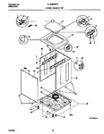 Diagram for 05 - Lower Cabinet