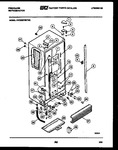 Diagram for 04 - Cabinet Parts