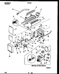 Diagram for 12 - Ice Maker And Installation Parts