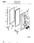 Diagram for 04 - Refrigerator Door
