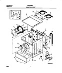Diagram for 03 - P12v0015  Wshr  Cab,door