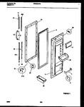 Diagram for 03 - Refrigerator Door Parts