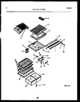 Diagram for 05 - Shelves And Supports