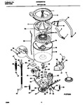 Diagram for 03 - Washer Motor,hose