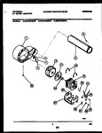 Diagram for 05 - Blower And Drive Parts