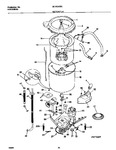 Diagram for 06 - Motor/tub