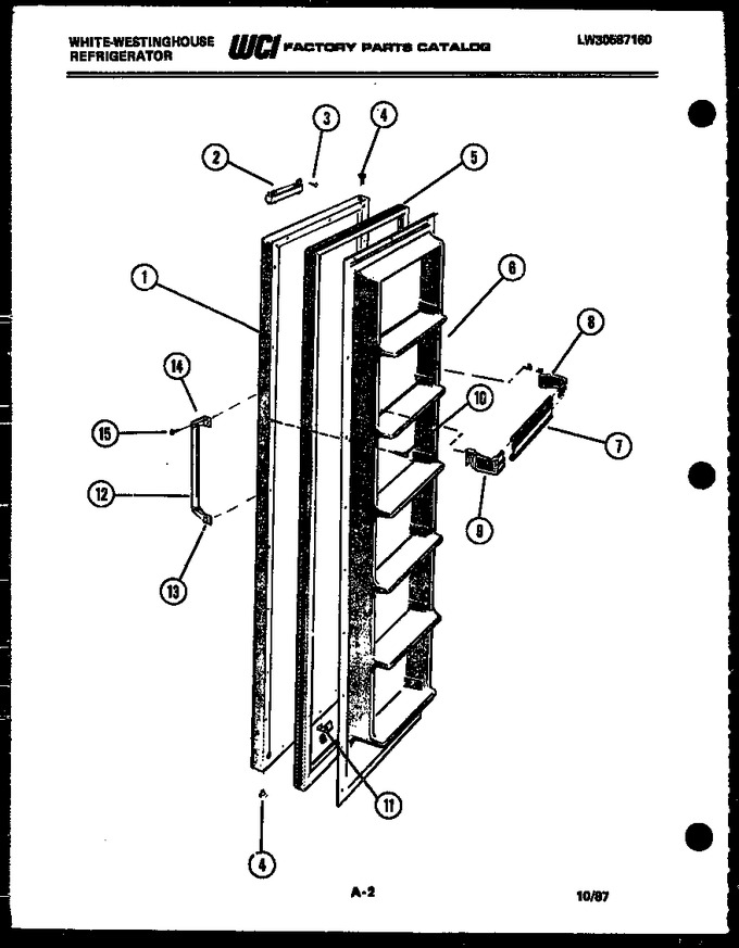 Diagram for RS192GCW4