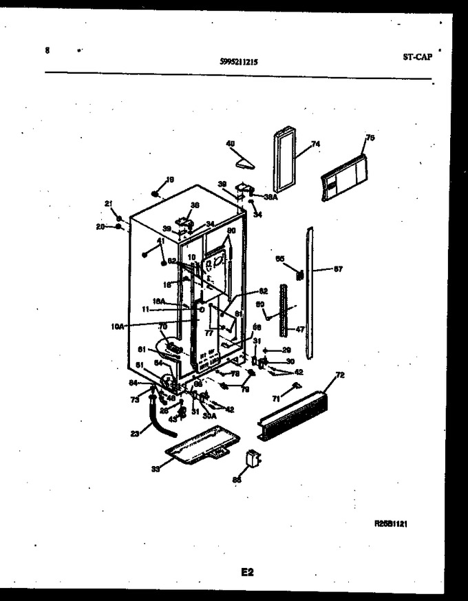 Diagram for RS249NCD1