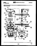 Diagram for 04 - Motor And Pump Parts