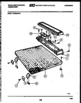 Diagram for 05 - Top And Miscellaneous Parts