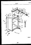 Diagram for 03 - Cabinet Parts