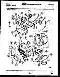 Diagram for 03 - Control, Seal And Drum Assembly