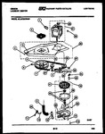 Diagram for 06 - Motor And Pump Parts