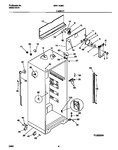 Diagram for 03 - Cabinet