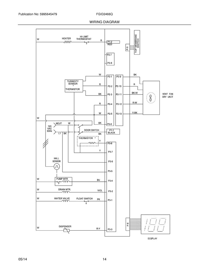 Diagram for FGID2466QW0A