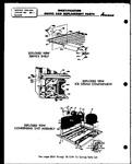 Diagram for 03 - Exploded View Service Shelf