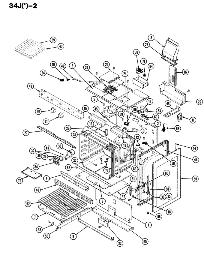 Diagram for 34JN-2CKX-ON