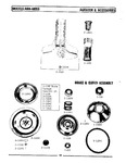 Diagram for 03 - Brake & Clutch Assembly