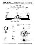 Diagram for 02 - Control Panel & Components