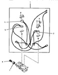 Diagram for 01 - 56225 Gas Valve Assy