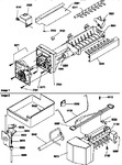 Diagram for 06 - Ice Maker Assy And Parts
