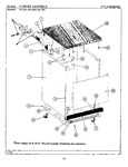 Diagram for 02 - Cabinet Assembly