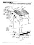 Diagram for 08 - Faucet Assy,cbnt,frt Panel,base (wc701)