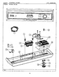 Diagram for 03 - Control Panel (wc504)