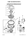 Diagram for 09 - Pump And Motor Parts