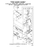 Diagram for 05 - 688637 Burner