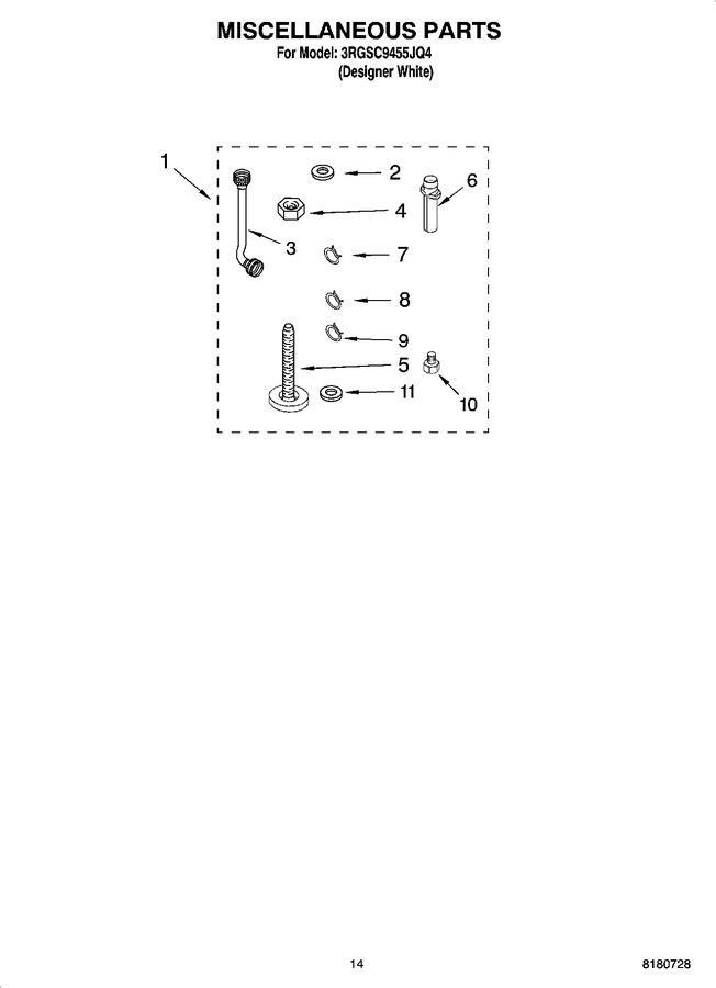 Diagram for 3RGSC9455JQ4