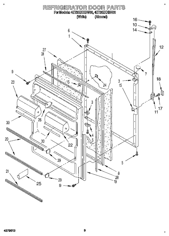 Diagram for 4ET20ZKXBN00