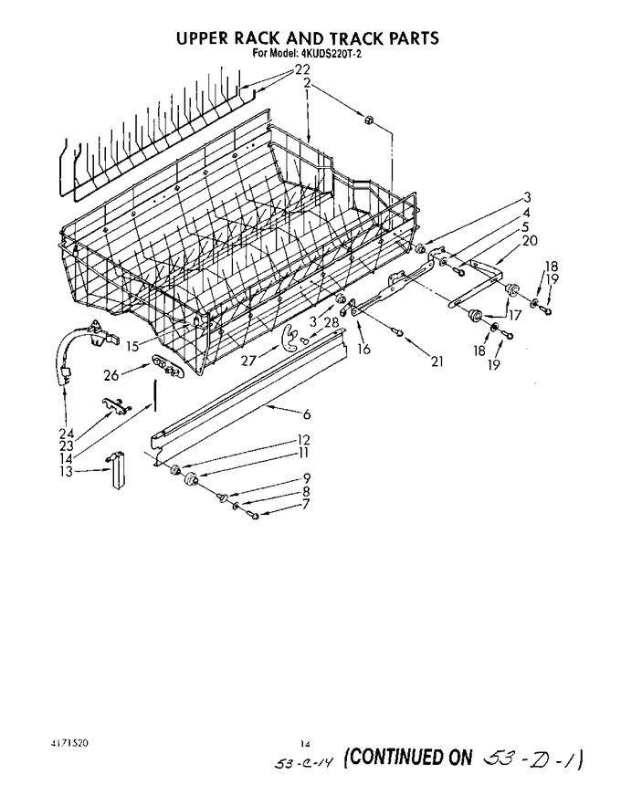 Diagram for 4KUDS220T2
