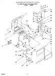 Diagram for 08 - Dispenser Front