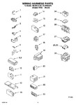 Diagram for 06 - Wiring Harness Parts