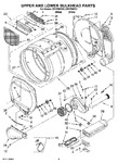 Diagram for 04 - Upper And Lower Bulkhead Parts, Optional Parts (not Included)
