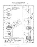 Diagram for 07 - Pump And Motor