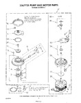 Diagram for 06 - 3367725 Pump And Motor