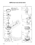 Diagram for 06 - 302740 Pump